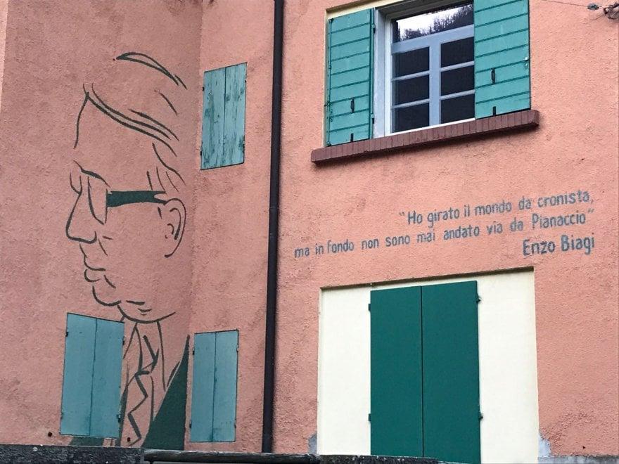Dove abitano le parole le case degli scrittori aperte for Migliori progetti di case aperte