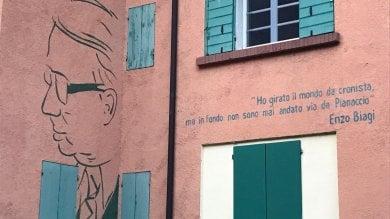 """""""Dove abitano le parole"""": case e luoghi  degli scrittori aperti nel week end in Emilia"""