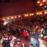 Domenica chiude  il cinema Capitol