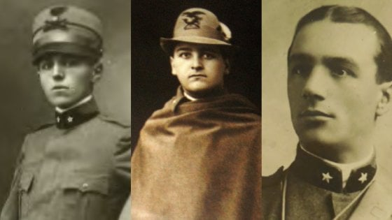Studenti caduti nella Grande guerra: a Bologna laurea postuma ad honorem