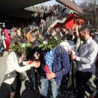 Università di Bologna, stop alle feste fracassone: arriva il laurea day collettivo