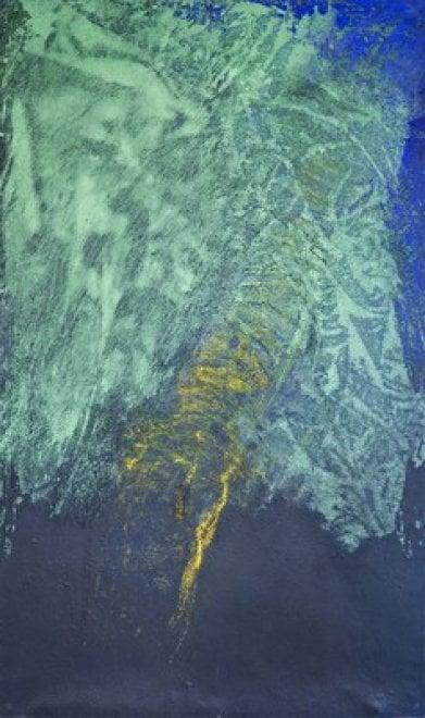 In bilico tra veduta e paesaggio: Bottarelli in mostra