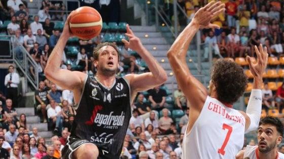Basket, ecco le date della finale playoff di A2: si parte il 13 giugno con Virtus-Trieste