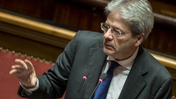 Da Gentiloni a Padoan, da Grasso a Boldrini: così la politica sfilerà a Repubblica delle Idee