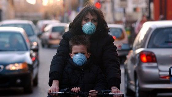 Stop al traffico, ecobonus, agricoltura: 32 milioni di euro dalle Regioni padane per ridurre lo smog