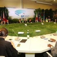 Via al G7 ambiente a Bologna. Il ministro Galletti: