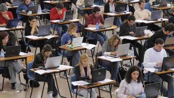 """Emilia Romagna, 5mila bocciati ai concorsi per maestri, i pedagogisti: """"Impreparati non per colpa dell'università"""""""