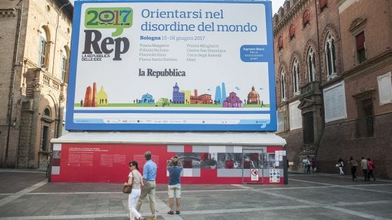 Così le Idee sono pronte a scendere in piazza a Bologna