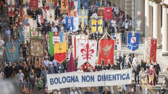 Bologna, gli studenti raccontano con una app la strage del 2 agosto