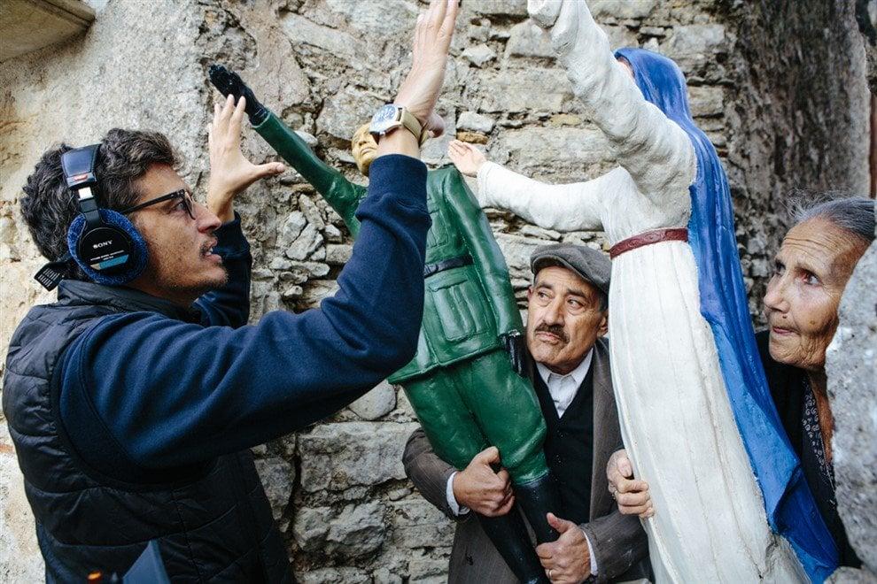 Sta per tornare Scatti di cinema, a Cesena le migliori foto dai set italiani