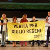 La famiglia Regeni, Saviano, Boldrini, Altan: la seconda giornata di Repubblica delle idee a Bologna