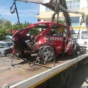 San Marino, pilota muore durante gara di rally