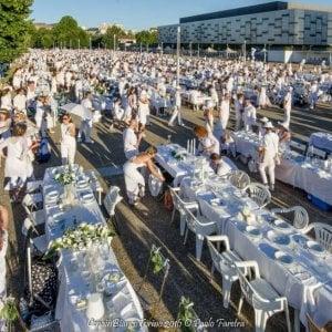 Annullata la Cena in bianco di Bologna del 24 giugno