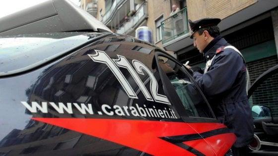 Pomezia, arrestato per estorsione dai Carabinieri un 20enne
