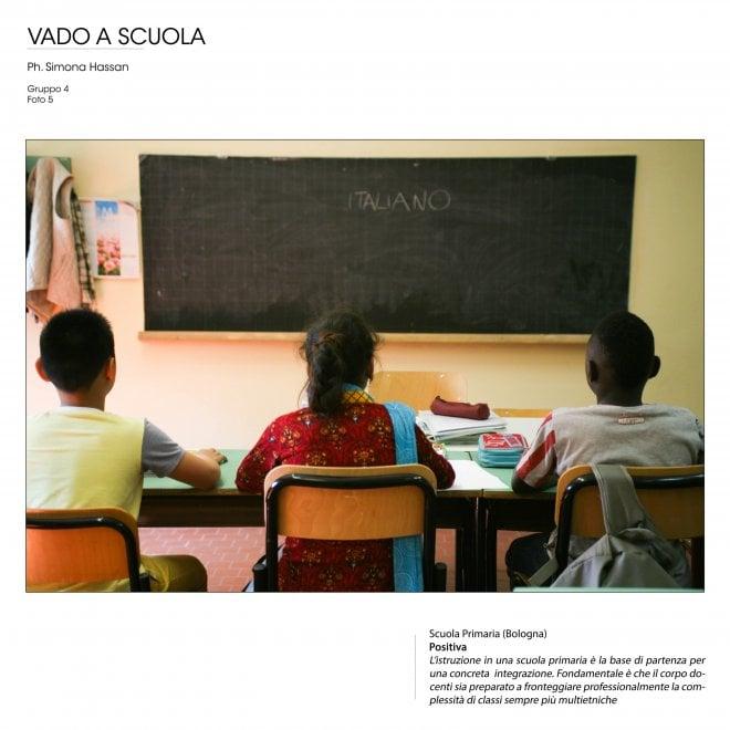 Bologna, le mille facce dell'immigrazione: al contest di foto partecipa pure il consigliere leghista