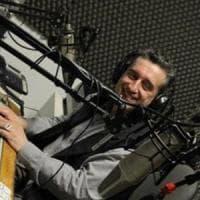 Ovadia, Clementi, Pallottino & c.: omaggio radiofonico a Piero Santi
