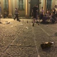 Da San Francesco ad Aldrovandi, dove scorre la birra abusiva