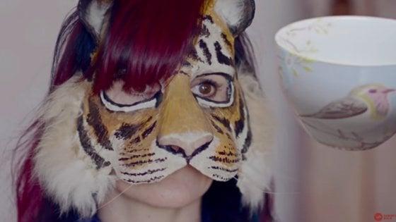 """Io e la Tigre,  """"il rock femminile non esiste: è rock e basta"""""""