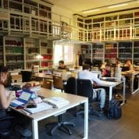 Università Bologna, un'altra biblioteca aperta fino a mezzanotte