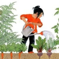 Bimbincittà: storie nell'orto, faccia di fragola e cinema ritrovato