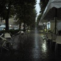 In Emilia-Romagna allerta per vento e temporali