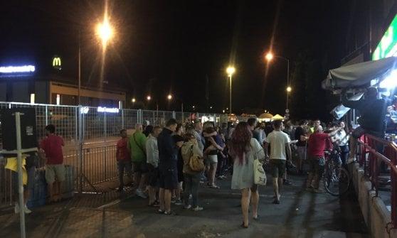 La notte di Modena col fiato sospeso. Oggi per i fan di Vasco è il giorno più lungo