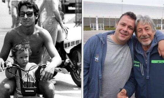 Bologna, si schianta contro un fuoristrada e muore il figlio dell'ex campione Lucchinelli
