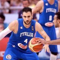 Basket, la Virtus Bologna ha preso Aradori