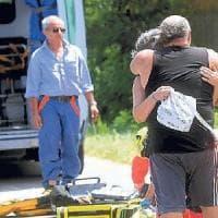 Morta Safyra, travolta da un auto mentre scendeva dal bus