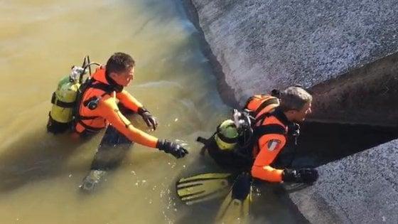 Trovato il corpo del ragazzino scivolato in un canale a Reggio Emilia