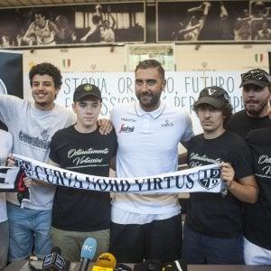 """Virtus Bologna, ecco Aradori: """"Difficile dire di no"""""""