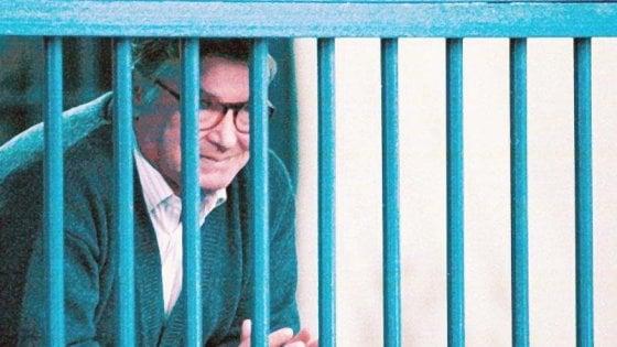 """Mafia, Totò Riina resta al 41 bis. Alla moglie: """"Non mi pento, mi posso fare pure 3mila anni"""""""