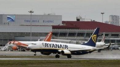 """Turismo, Ryanair torna a Rimini:  """"Dal 2018 voli per tutta l'Europa"""""""