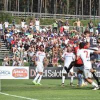 Calcio, Di Francesco e Verdi volano: la fantasia incanta i tifosi del Bologna