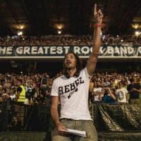 Rockin'1000, YouTube premia l'impresa della rock band più grande del mondo