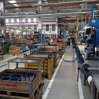 Bonfiglioli, nuova fabbrica e nuovo contratto