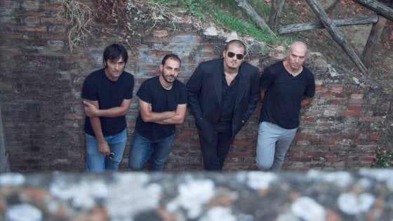 "I Phidge: ""L'alternative rock è morto? Viva l'alternative rock"""