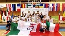 Bologna campione  d'Europa: prima volta  per un ateneo italiano