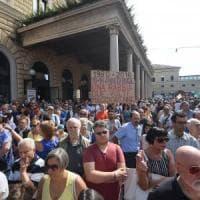 Due agosto, l'appello del sindaco di Bologna: