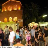 Gli appuntamenti di giovedì 27 a Bologna e dintorni: Fiera di San Lazzaro
