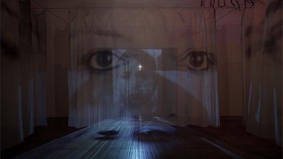 Arte fatti tra fotografia pittura e amarcord le mostre for Mostre pittura 2017
