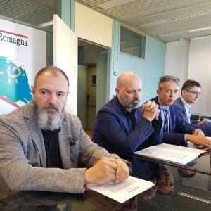 Un aiuto di 10mila euro a Gessica Notaro dalla Fondazione vittime reati dell'Emilia-Romagna
