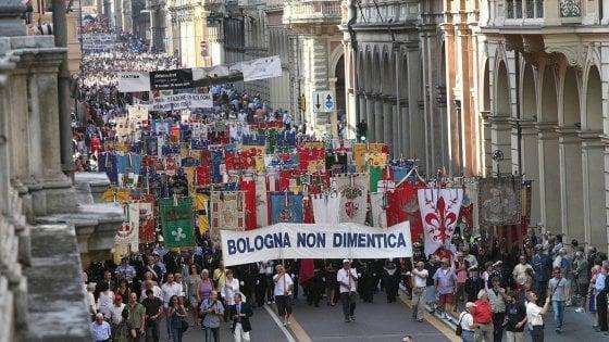 La narrazione del 2 agosto: così Bologna si apre alla memoria