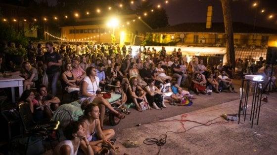 Gli appuntamenti di lunedì 31: Festival Gardenbeat alle Serre