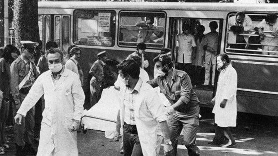 """Due agosto, """"l'autobus 37 simbolo della strage tornerà in stazione a Bologna"""""""