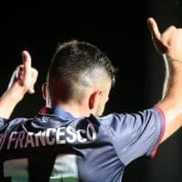 Il Bologna batte 3-2 i qatarioti, la svolta da Petkovic-Falco