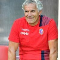 Benevento-Bologna anticipata a sabato 26