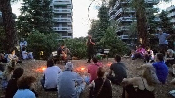 Gli appuntamenti di mercoledì 9 agosto a Bologna e dintorni: passeggiata teatrale al Savena