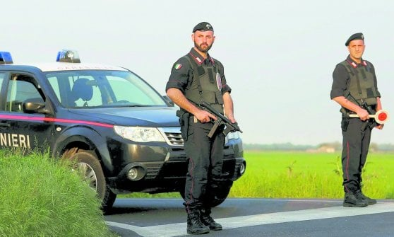 """Così Igor scappò davanti ai carabinieri: """"Non c'erano le condizioni per sparargli"""""""