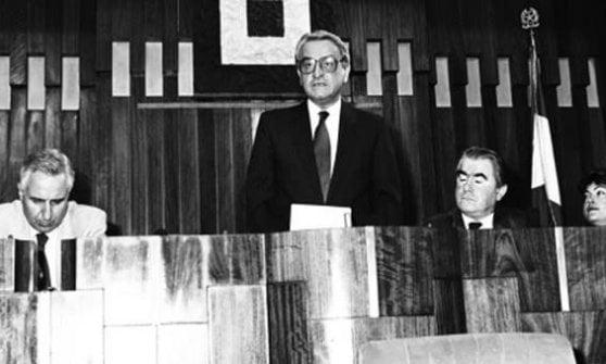 Modena, è morto l'ex presidente della Regione Luciano Guerzoni